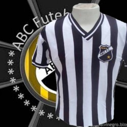 Camisa retrô Abc