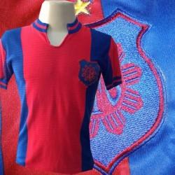 Camisa retrô Goytacas