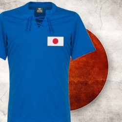 Camisa retrô Japão 1960