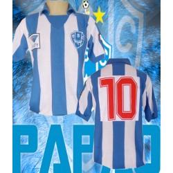 Camisa retro Paysandu penalty 1991