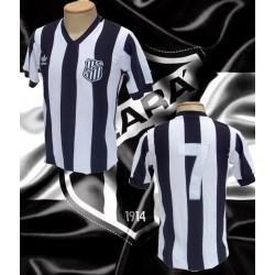 Camisa retrô 1980-81 Ceará