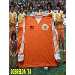 Camisa retrô  Universidad do Chile  - CHI