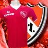 Camisa retrô Independiente topper- ARG
