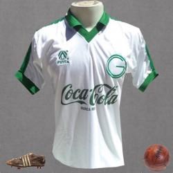Camisa retrô Goias - 1980